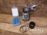 Carburetor complete CP 23 BM_
