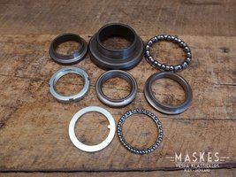 Bearing set VNB/VBB /GLB
