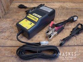 Battery charger 6v /12v