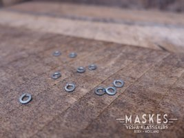 M3 Lock washer