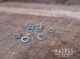 M5 lock washer