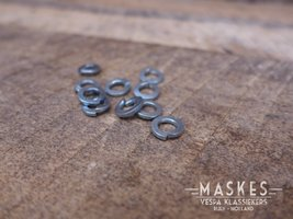 M6 lock washer