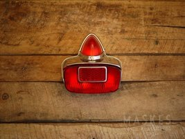 Rear light complete  VBA/VBB/GLA/GLB/GS150-160