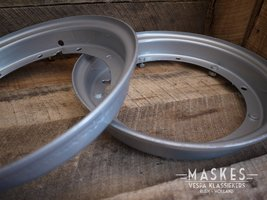 Rim 10 inch coated GS160/SS180 , with trade