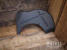 Wrinkle paint. heat shield GS160/ SS180