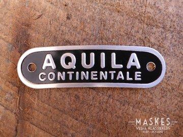 Emblem  'Aquila'