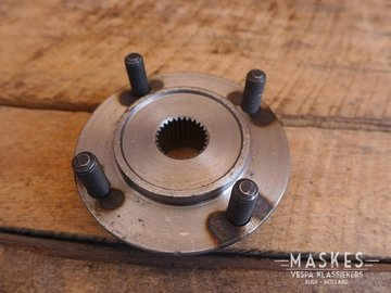 Rear hub M8 for VNA/VNB tot VNB2T/VBB tot