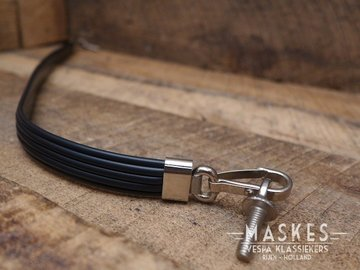 Saddle strap blue for GS150 VS2-4
