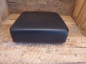 Cushion for the luggage rack black for zwart V1-15