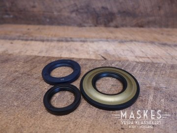 Oil Seal Set engine P125/P150/P200