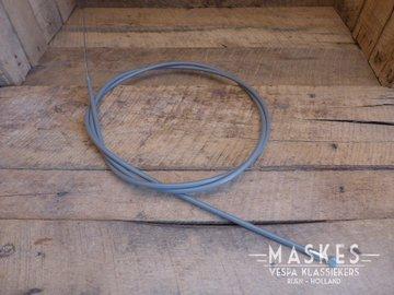 Cable brake/clutch, Teflon