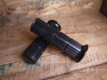 Grips black 24 mm a.o. V50/Special/SR/V90/PV/ET3