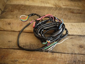 Wiring Loom GS160