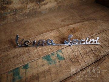 Logo Vespa Sprint