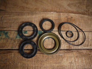 Oil Seal Set engine GS160/ SS180