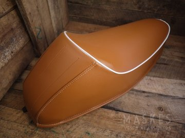 Mono saddle brown V50-90/PV/ET3