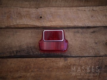 Rear light lens V50N