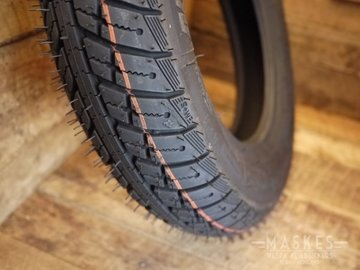 Michelin wintergrip