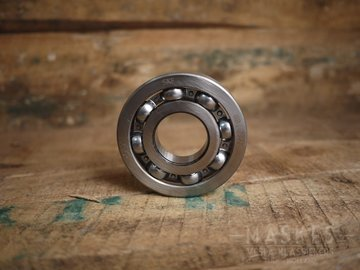 Bearing crankshaft clutch side a.o. VM/VNB/GTR/TS/VL/VBA/GL-X/Sprint/GS150