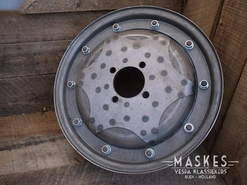 Rim star pattern 10 inch GS150