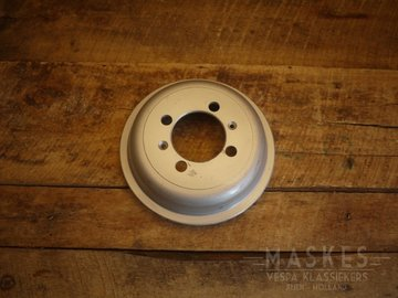 Brake drum, rear, VNB/VBA/VBB
