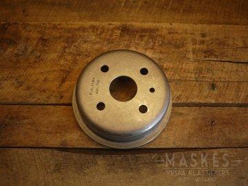 Brake drum, front, V50/V90
