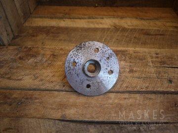 Rear axle hub V50/V90