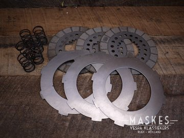 Clutch Friction Plates GS150