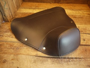 Single saddle cover front  VL/VB1/VGL