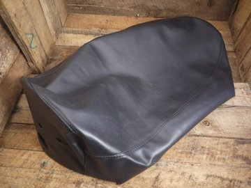 Saddle cover P-series