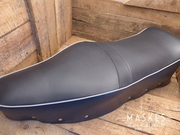 Saddle cover  GS150
