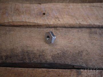 Wheel nut, M8, wrench 22 ao. VN/VL/VB1/VGL/GS150/VNA