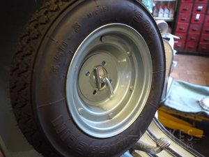 Rims and spare wheel holders