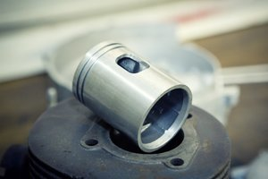 Cilinder/Piston
