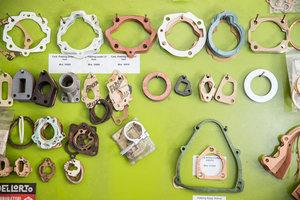 Gasket/Bearings/Seals