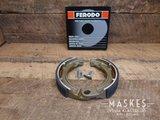 Break shoes Ferodo rear VN/VNA/VNB/VL/VB1/VGL/VBA/VBB_
