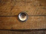 Protective cap wheel nut  GS160/SS180_