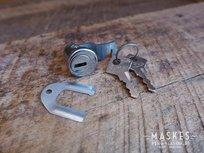 Sidecowl lock ao. GLA-B/GS150-160/Sprint
