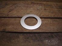 Cover ring for sealing ring kickstarter   V1-15/V30-33/VU/VM/VN/VL/VB1/VGL/GS150