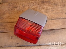 Rear light complete GTR/TS/Sprint/Rally