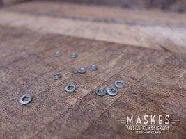 M3 Lock washer