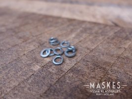 M4 Lock washer