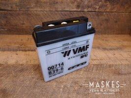 Battery 6v/7ah a.o. VNB1/VBA/VBB1/GLA/GLB/GLX/VL3T/VB1/VGL