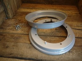 Rim 9'' to 10'' conversion rim V50/Special V5A2T-V5A3T