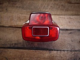 Rear light complete  VNB/GL-X/Sprint/SS180