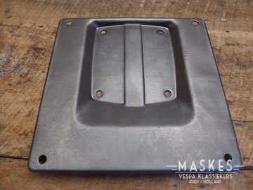 Licenseplate holder smallframe