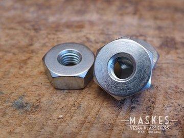 Nut for rim M10 Wrench 22 VNB/VBB