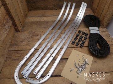 Floor Runner Kit P series