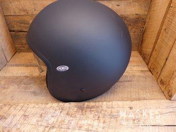 Premier helmet matt black