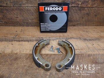 Break shoes Ferodorear V50-90/Special